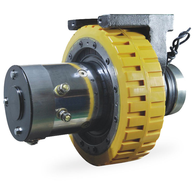 KAD Metalrota Electric Forklift  Driving Wheel Assembly